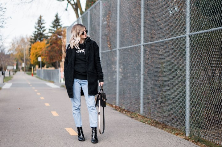 3 ways to style your hoodie
