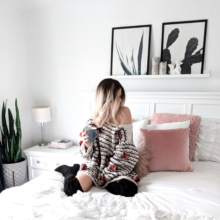 Gift guide for the cozy girl: Under30$